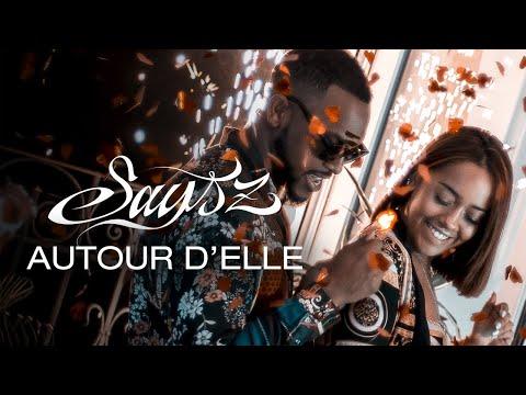 says'z---autour-d'elle-(clip-officiel)