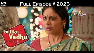 Balika Vadhu - 10th October 2015 - बालिका वधु - Full Episode (HD)