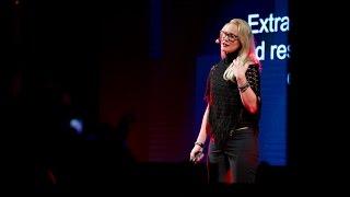Sisu -- transforming barriers into frontiers Emilia Lahti TEDxTurku