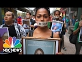 Transgender Activist A Target For Violence In Honduras | NBC News