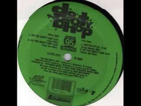 95 South's 'Ghetto Style (Long Ghetto Mix)' sample of Club ...