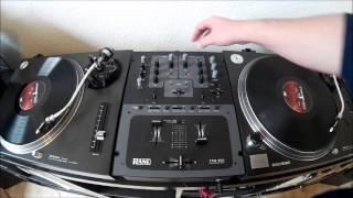 Download DJ BadNewz - Tanz wie ein Gangster 2 (Ladies Edition Freestyle Mix) MP3 song and Music Video