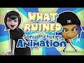 What RUINED Sony Pictures Animation?