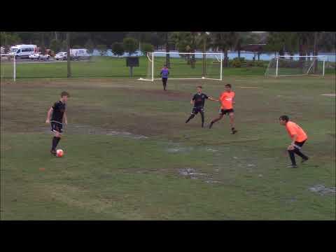Development Team vs Florida National University Academy