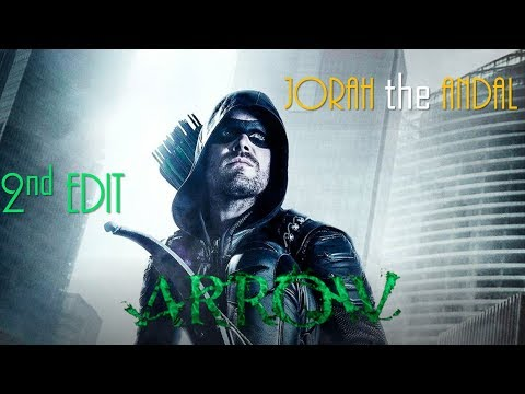 Arrow - What We Leave Behind Medley (Season 5 Soundtrack) Second Edit