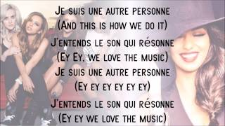 Tal Feat. Little Mix Une Autre Personne with Lyrics.mp3