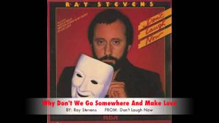 Ray Stevens - Why Don