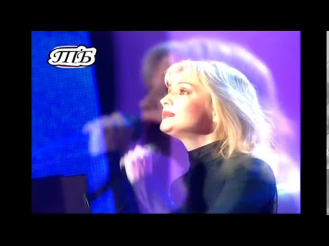 "Т.Буланова ""Бедные цветы"""