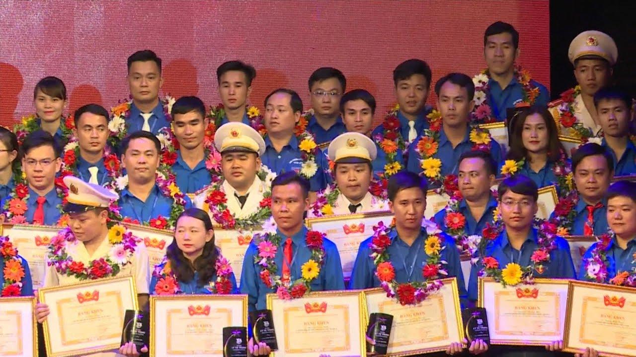 Kỷ niệm 88 năm thành lập Đoàn TNCS Hồ Chí Minh và trao Giải thưởng Lý Tự Trọng năm 2019