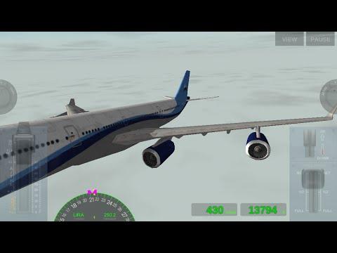 Extreme Landings Pro Full Flight / IPhone/ (Paid $9,99)