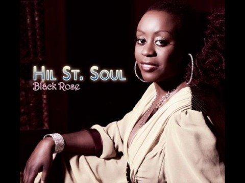 Hil St. Soul - Washed Away - Black Rose
