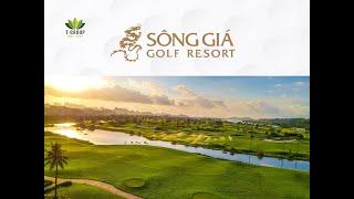 베트남 하이퐁 송지아 골프 클럽 - 티그룹 골프