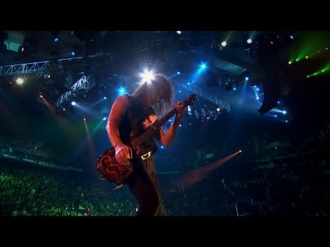 Metallica  My Apocalypse  Quebec Magnetic