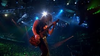 Metallica - My Apocalypse (Live) [Quebec Magnetic] YouTube Videos