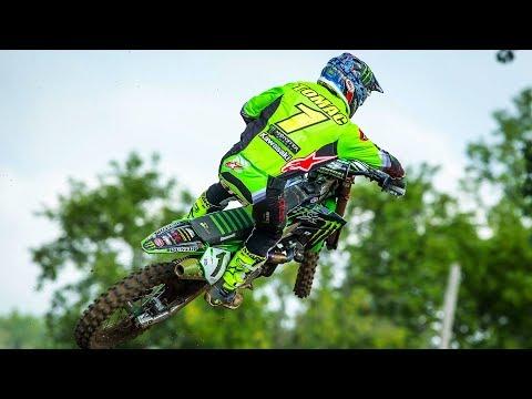 Racer X Films: 2018 Lucas Oil Pro Motocross Highlight Reel