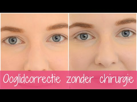 Wonderstripes Eye Lid Lifting Stripes | Invisible Surgery ...