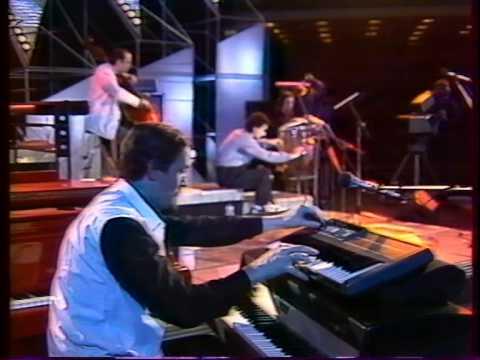 Allegro 1988 Live concert in Ostankino