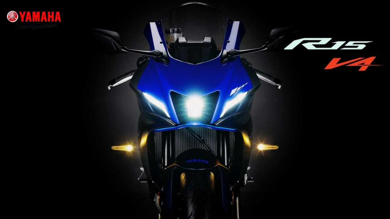 EXCLUSIVE : Yamaha R15 V4 Spotted - Launch Soon | New Features, Changes, Price & Launch Date