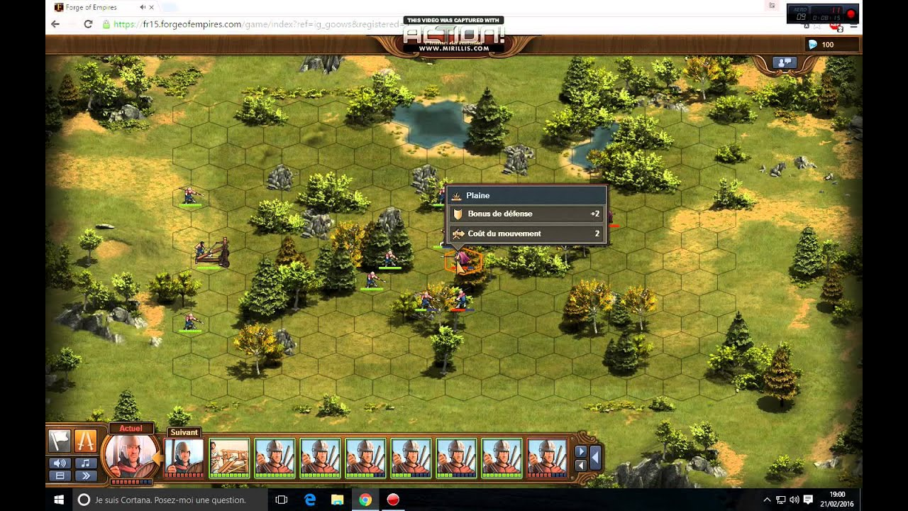 forge of empires jeu de strat gie en ligne age du bronze youtube. Black Bedroom Furniture Sets. Home Design Ideas