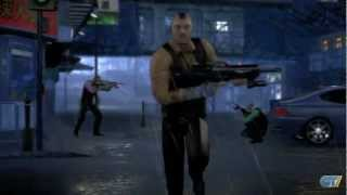 Sleeping Dogs - Gunplay Trailer