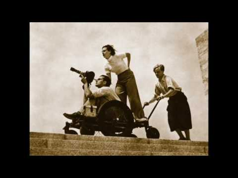 """Lunchbox Lecture: Brian Hughes: Leni Riefenstahl's """"Olympia"""""""