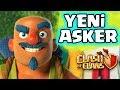 YENİ ASKER GELİYOR !!! Clash Of Clans (BÜYÜK GÜNCELLEME) Oyun Yeniden Canlanıyor