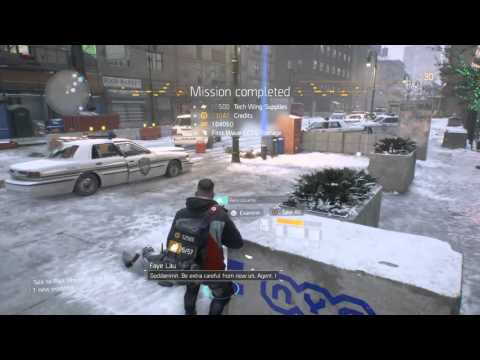 Cooper-Fect Plays Tom Clancy's The Division™ | Part 67 |