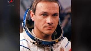 «Памир»  пик космонавта Джанибекова