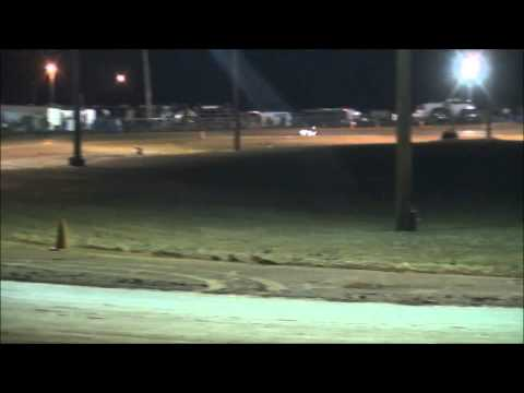 Pro Box Stock Dawgwood Speedway
