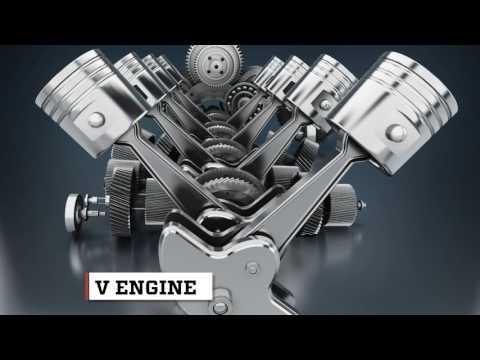 V8 Engine | The Henry Ford