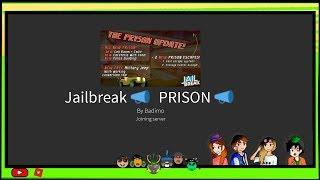 [Roblox] Jailbreak: Off road Adventures lol....