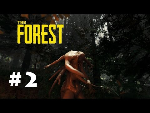 The Forest #2? w/Michael - The setup is real!!!