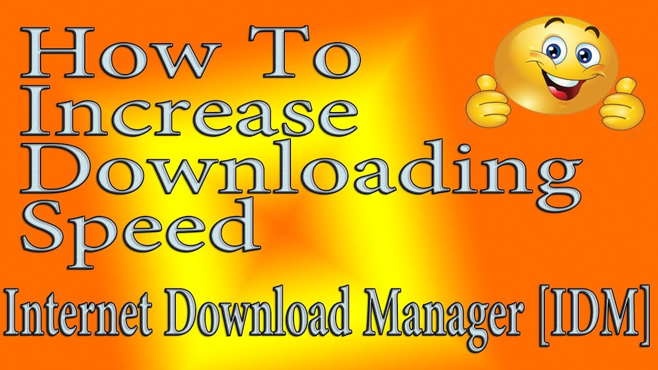 Speed up youtube videos and increase download speed video.