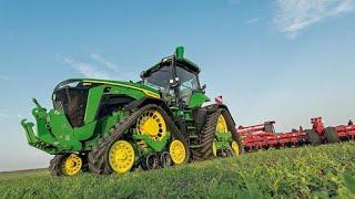 Невероятная Сельхозтехника и Навесное оборудование для Трактора