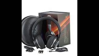 Paww WaveSound 3 Bluetooth Headphones Review