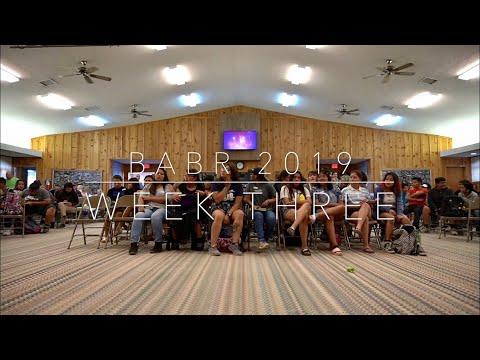 Repeat BABR Summer 2018 Week 8 by Broken Arrow Bible Ranch - You2Repeat