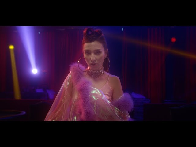[avex官方HD] 孫尤安 yoanna sun -《伸縮自在的愛》feat. ØZI 完整版MV