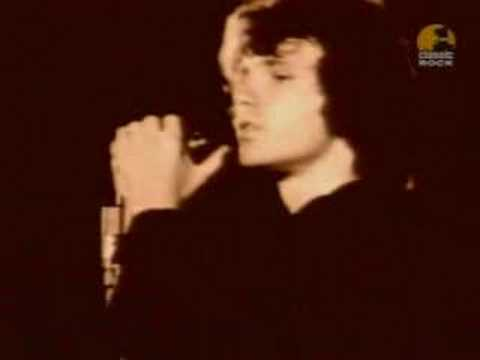 The Musical Legacy of Jim Morrison | 50+ World