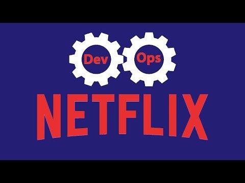 How Netflix Thinks of DevOps