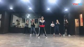 Da xiao jiang hu Dance大笑江湖#舞蹈# 高清