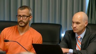 """Police are """"quite certain"""" they found the bodies of Shanann Watts and her daughters"""