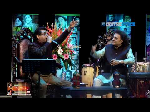 Amit Kumar in conversation with Pandit Tanmay Bose - Talk Show (Birthday Tribute Release)