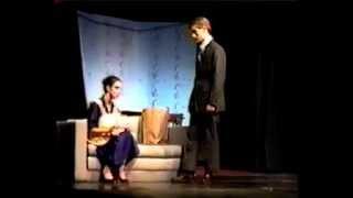 DAMN YANKEES - Musical Performance ( 1992 Chatham, NJ )