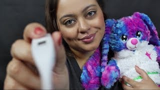 ASMR| MOMMY TAKES CARE of YOU ~Gentle Personal Attention~