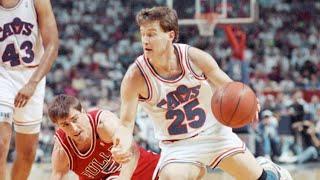 Mark Price on Larry Bird, Jordan, Cavs and more