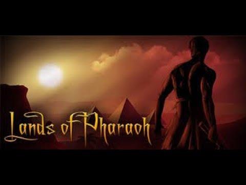 Lands Of Pharaoh Episode 1 Türkçe Dublajlı Değişik Bir Oyun