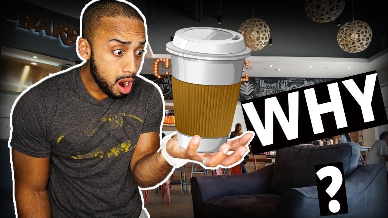 Why I DON'T drink coffee when intermittent fasting - YouTube