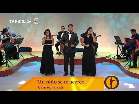 Coro Cantare - Un Niño Se Te Acerco | Una y Mil Voces
