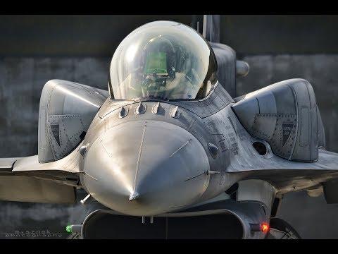 F16 blk70 clear winner for IAF SE MRCA tender