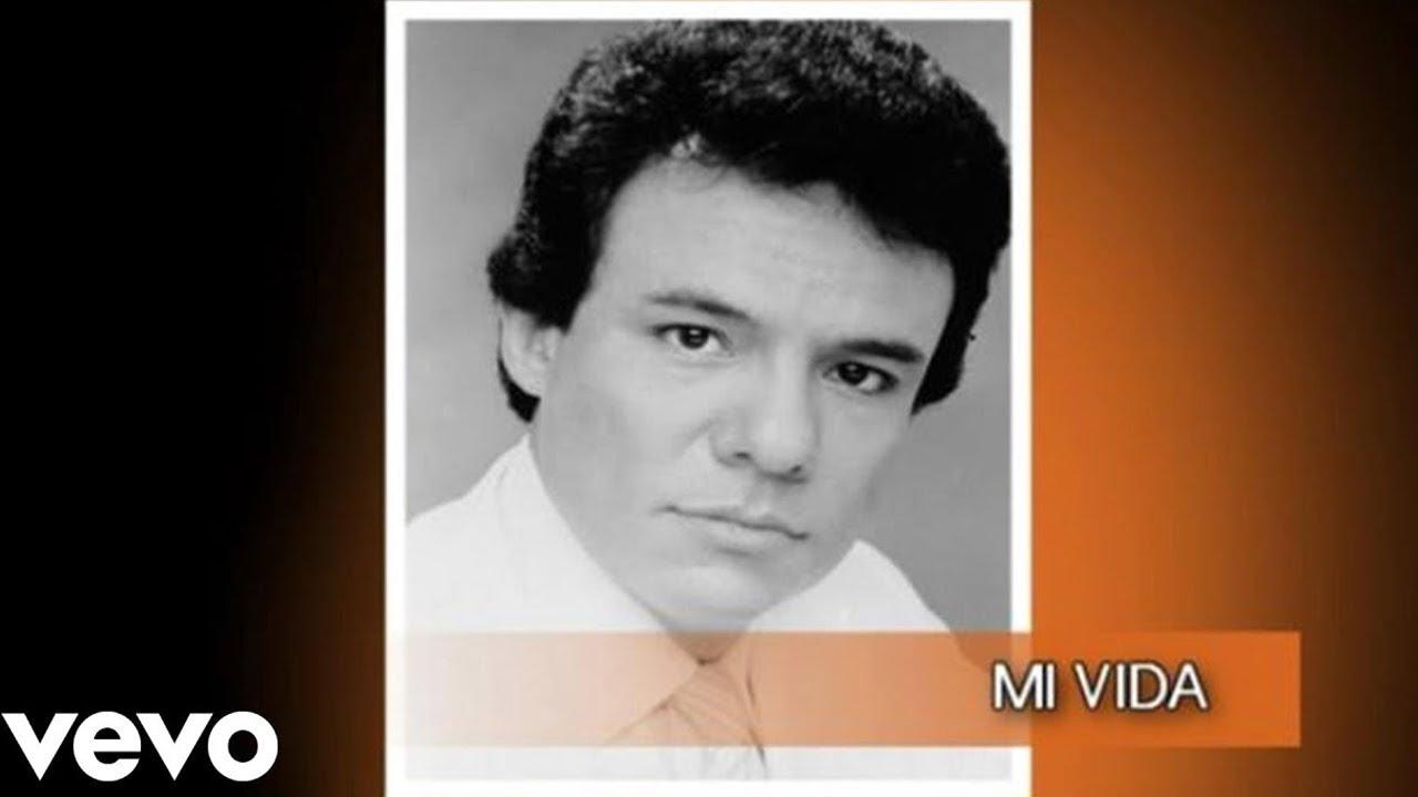 José José Mi Vida Cover Audio Youtube